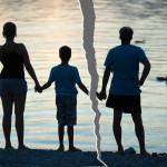 Skyrybos ir santykiai