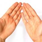 Ką apie žmogų atskleidžia jo rankos?