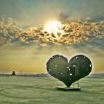 Karma yra kiekvieno žmogaus širdyje