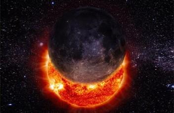 Saulės ir mėnulio užtemimas, ką vertėtų žinoti ?
