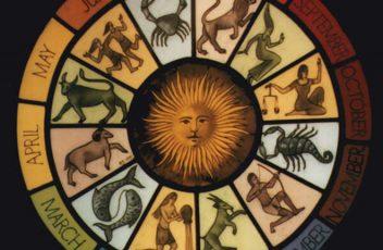 Saulė, Merkurijus ir Marsas Dvynių ženkle