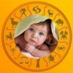 Vaiko horoskopas. Ar verta žinoti?
