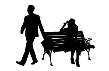 Kaip išsaugoti poros santykius?