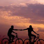 Santykiai turi vykti pagal vyro ar moters scenarijų ?